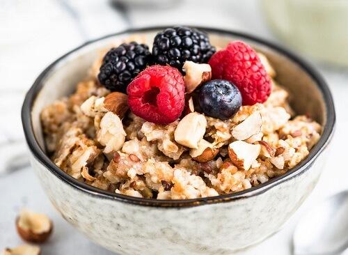 غذاهای حاوی فلانوئید برای کاهش وزن بدون بازگشت