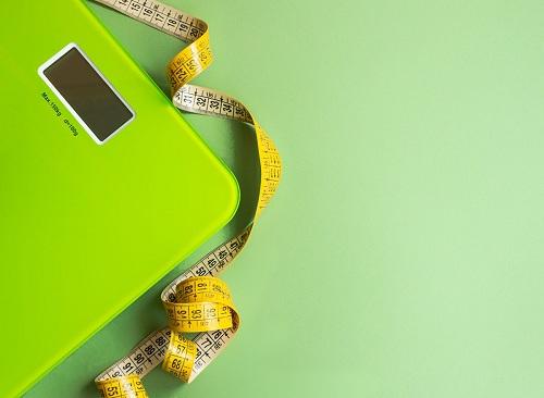 نقش وزن کردن در کاهش وزن بدون بازگشت